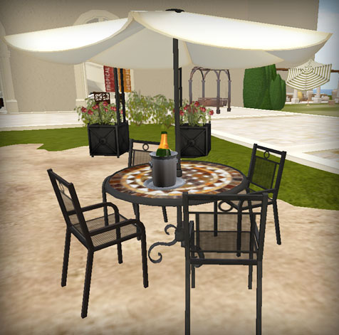 da-petro-patio-set