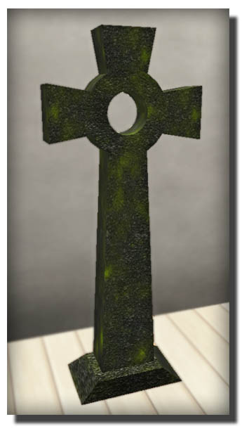 greene cross