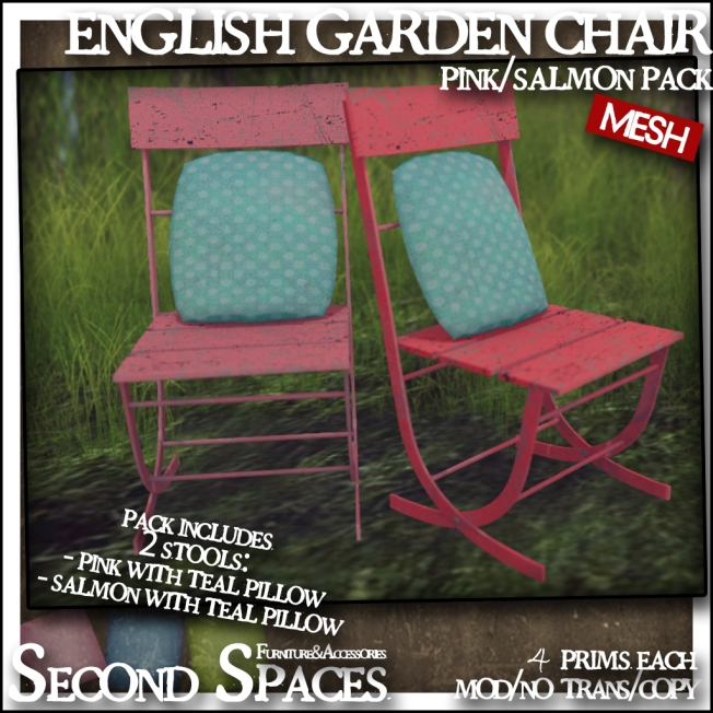 english garden_pink salmon chair pack_promo