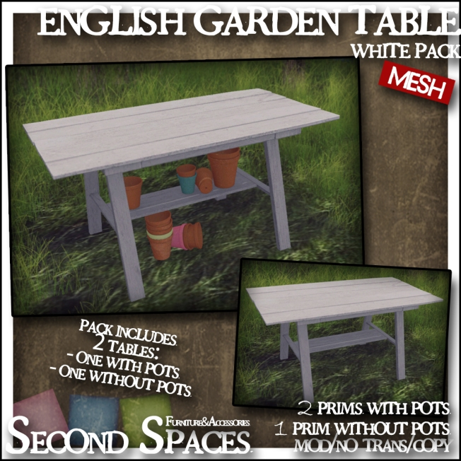 english garden_white table pack_promo